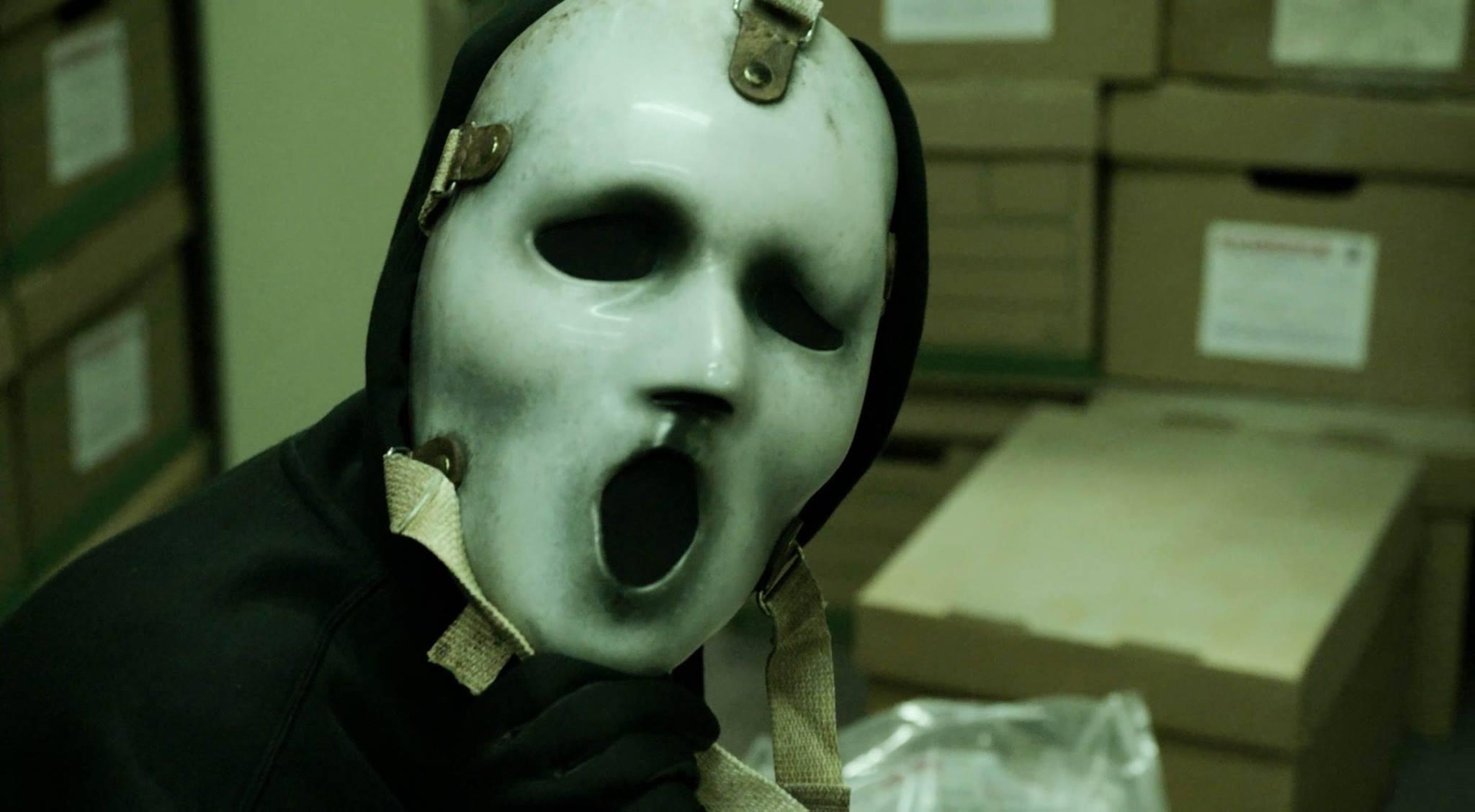 Scream –Ghostface © MTV