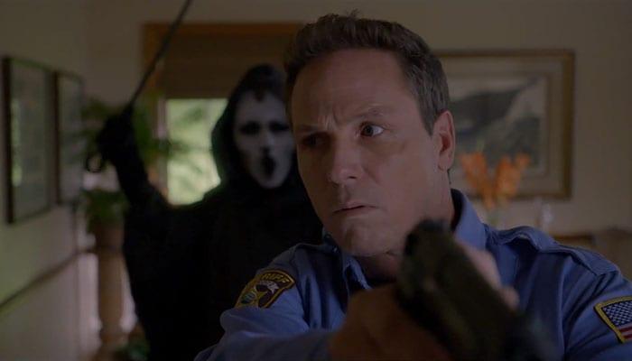 Scream – Sheriff Hudson © MTV