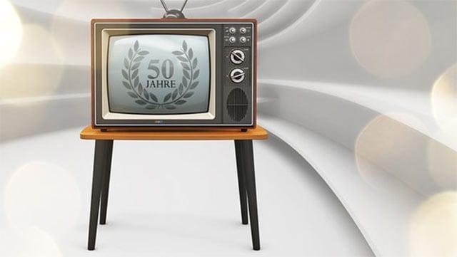 50 Jahre NDR Fernsehen