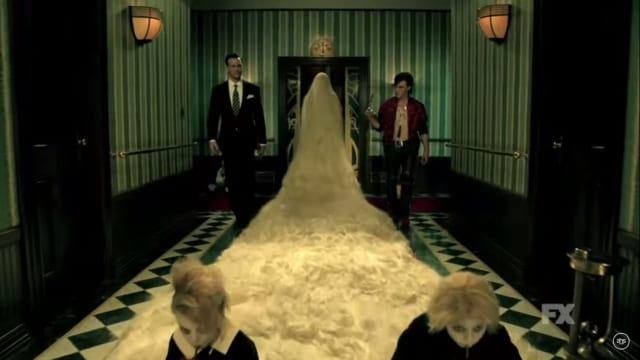 American Horror Story: Hotel – Cast Teaser