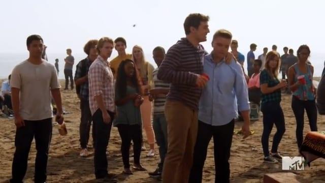 Awkward S05E02 – Short Circuit Party