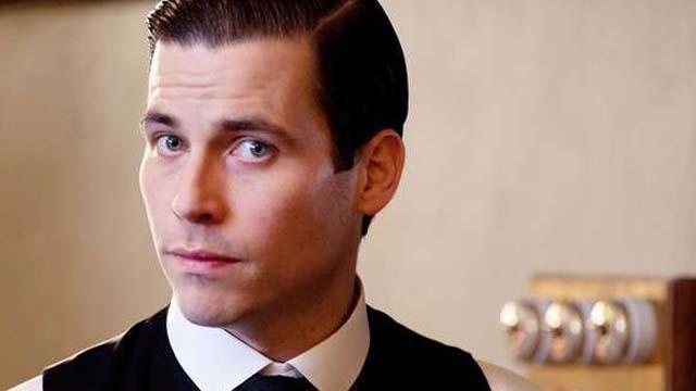 Am Sonntag beginnt die finale Staffel von Downton Abbey
