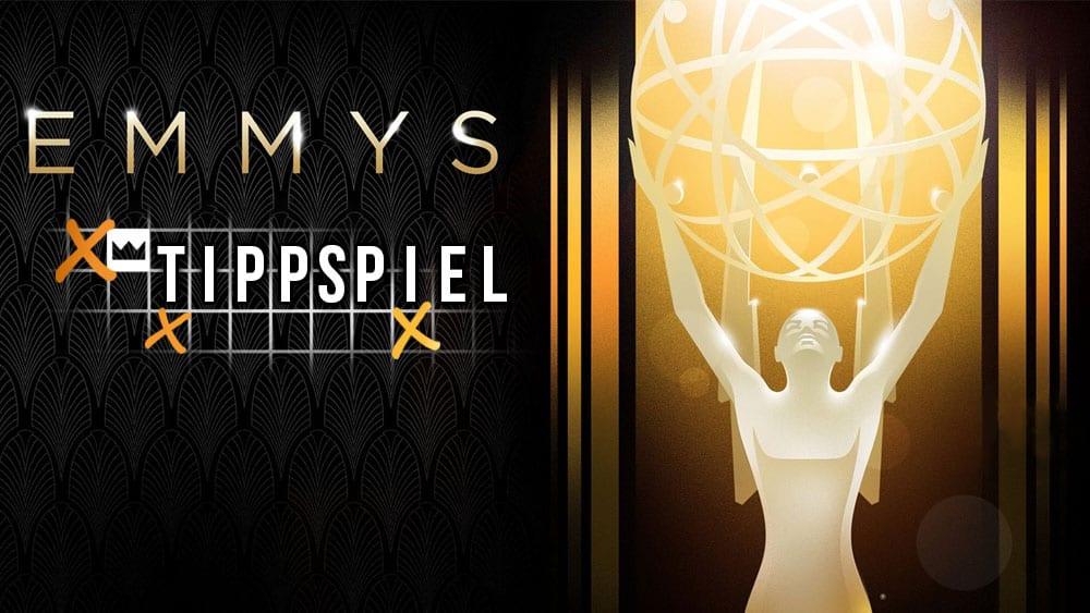 Das große Emmy-Tippspiel 2015