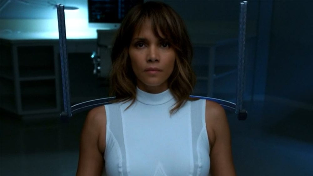 Extant S02E12+13 – Double Vision / The Greater Good