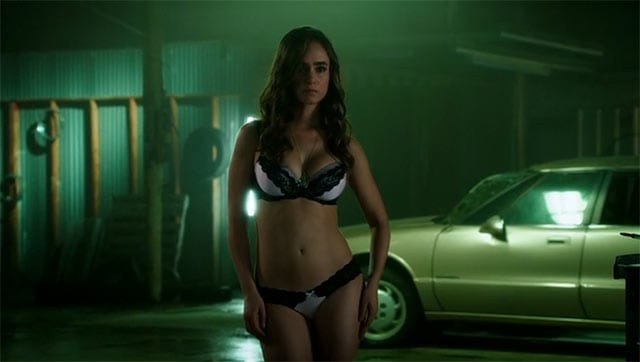 From Dusk Till Dawn S02E03 – Attack of the 50 Ft. Sex Machine