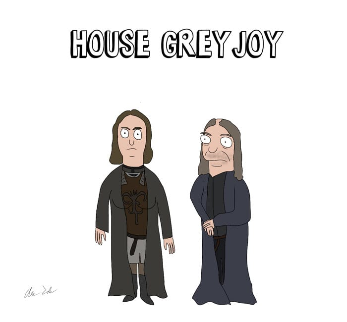 Game_of_Burgers_12 Bob's Burgers meets Game of Thrones