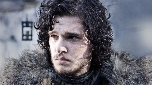 BBC bestellt neue Drama Serie mit Kit Harrington
