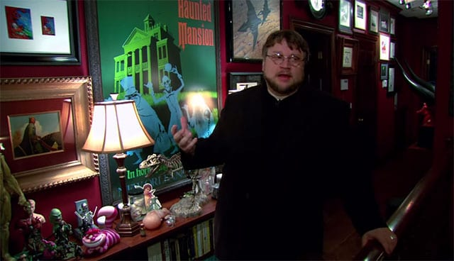 Guillermo-del-Toro---Welcome-to-Bleak-House