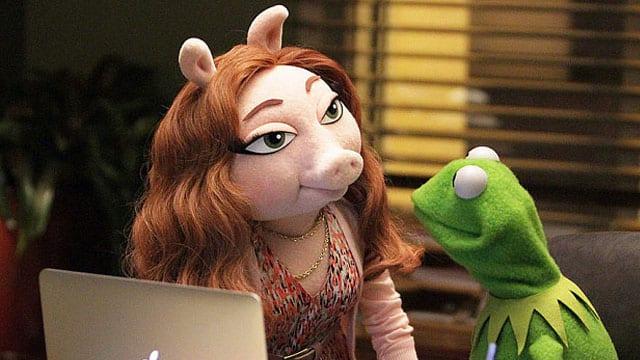 Hollywood brodelt: Hat Kermit eine neue Partnerin gefunden?