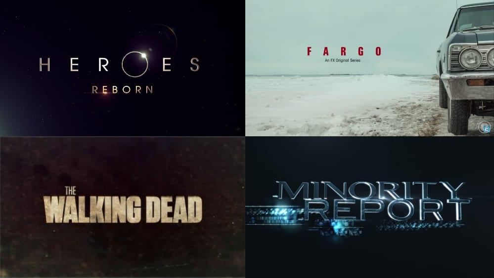 Auf welche Serie freut ihr euch im Herbst am meisten?