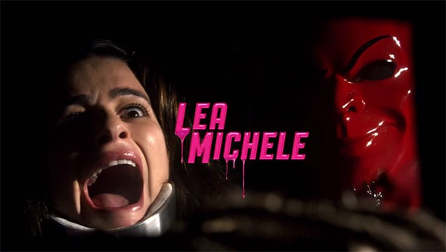 Scream Queens extended Intro