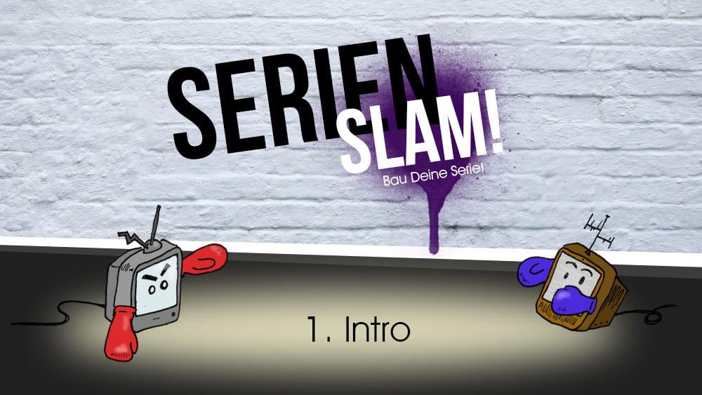 Wir stellen vor: Serien-Slam