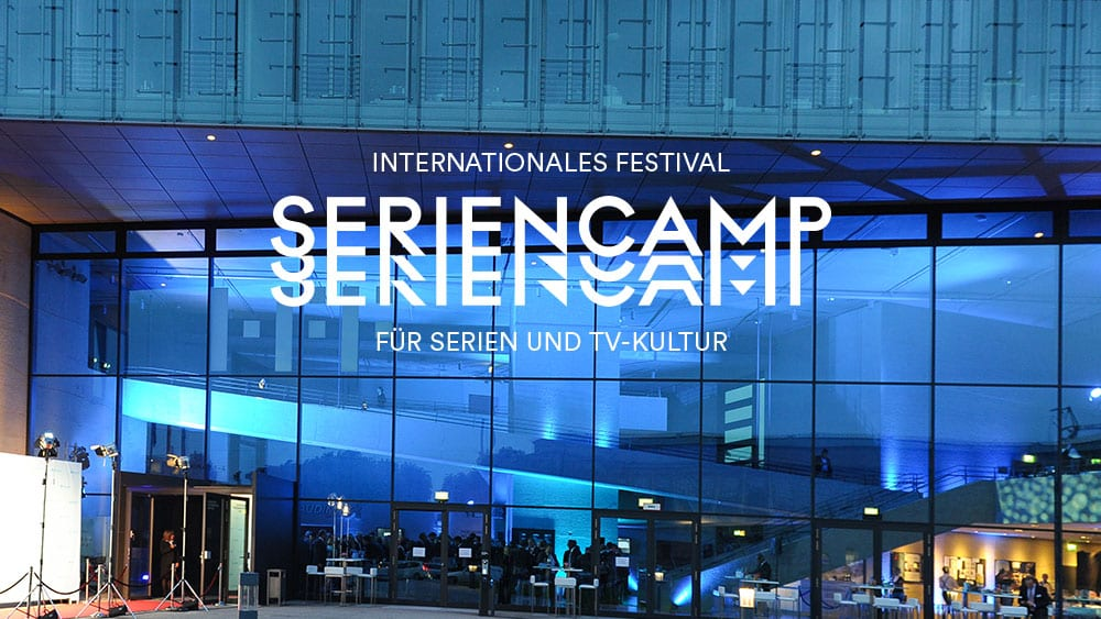 seriesly AWESOME ist Partner vom SERIENCAMP