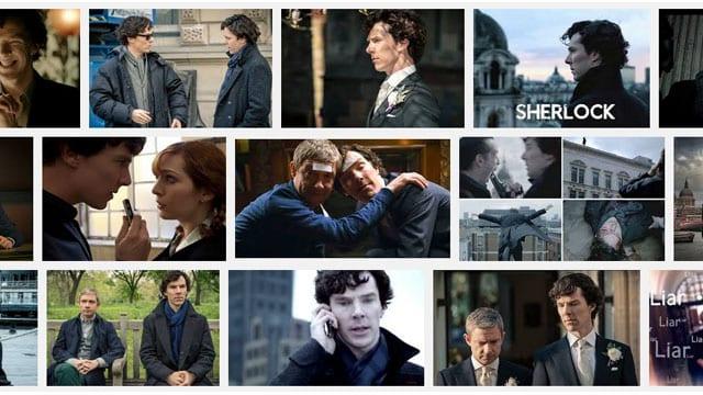 """Welche ist für euch die bisher spannendste Folge von """"Sherlock""""?"""
