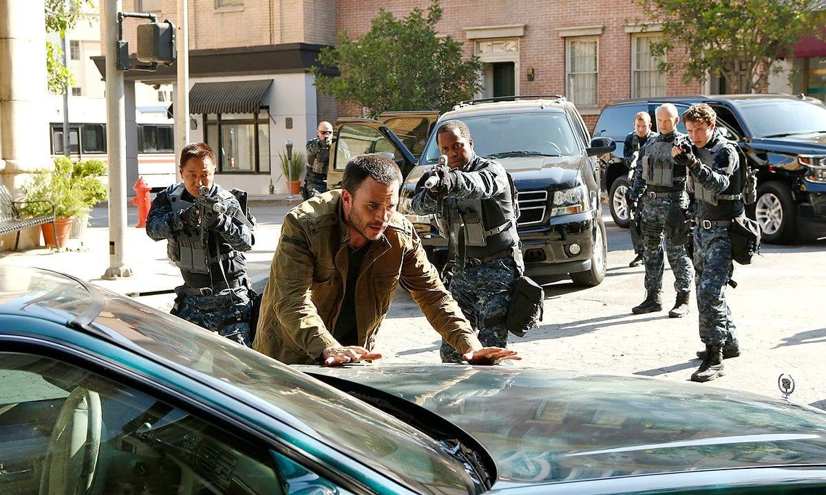 Agents of S.H.I.E.L.D.: die ersten 5 Minuten der 3. Staffel