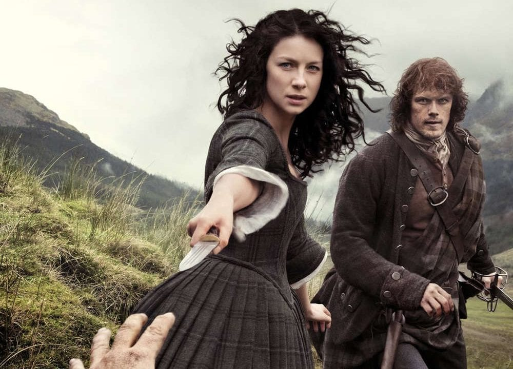 Musik in: Outlander, Vol. 2 (Bear McCreary)