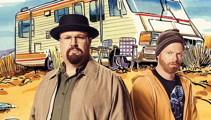 Modern Family-Cast ahmt Serienklassiker nach