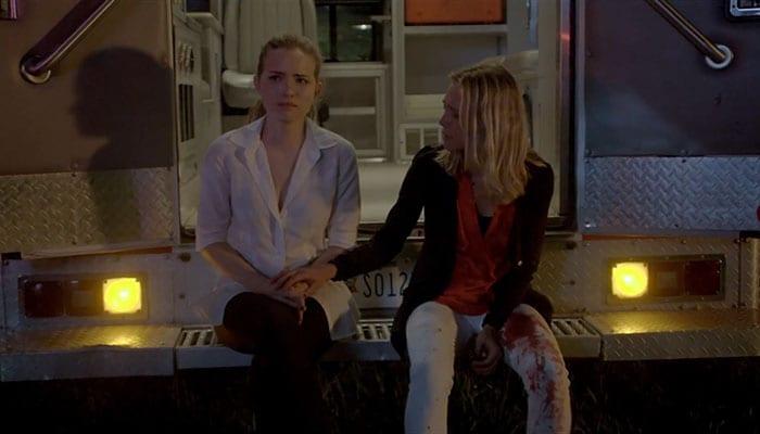 Scream – Emma und Maggie