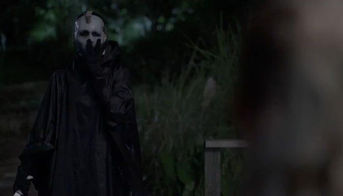 Scream – die Maske fällt © MTV
