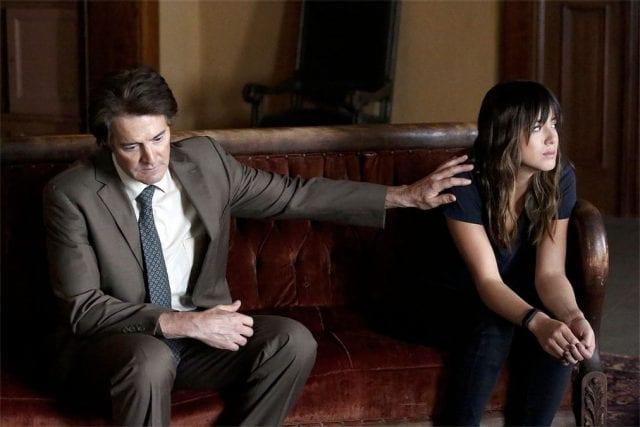 Agents of S.H.I.E.L.D. S02E10 – What They Become