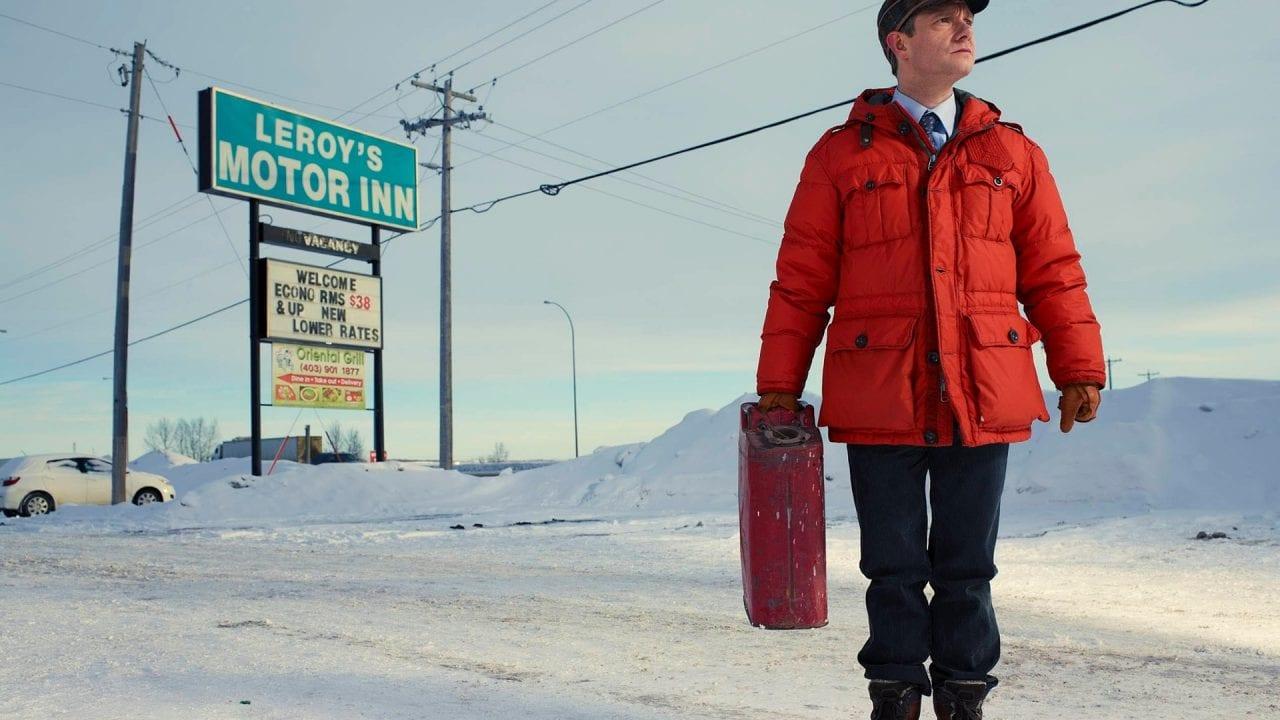 Musik in: Fargo (Jeff Russo)