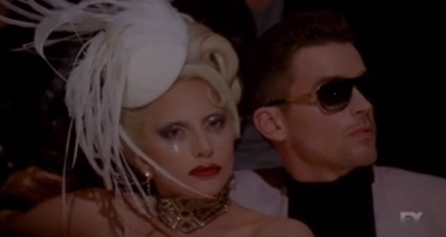 American Horror Story: Hotel S05E02 – Chutes and Ladders