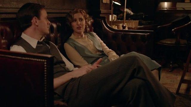 Downton Abbey S06E03E04 – Double Feature