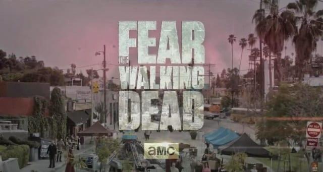 Fear the Walking Dead – Erste Staffel bricht Rekord