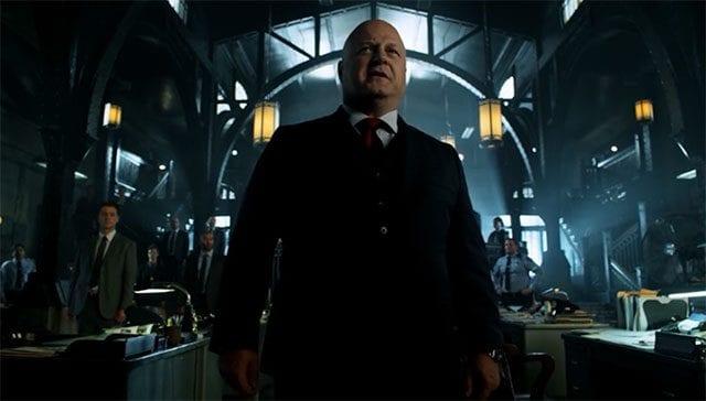 Gotham S02E04 – Strike Force