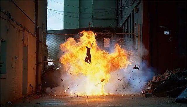 Gotham S02E05 – Scarification