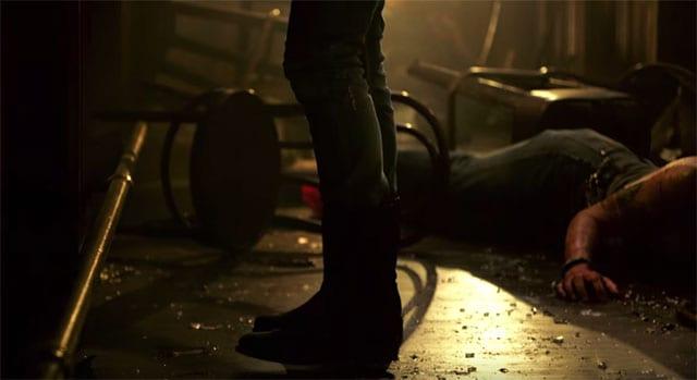 Jessica Jones: Zwei neue Teaser