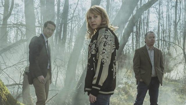 Seriencamp: Jordskott – S01E01E02