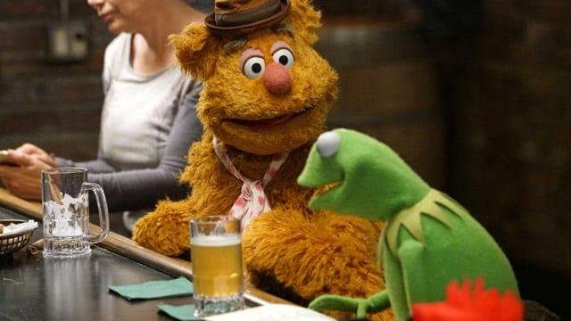 The Muppets S01E03 – Bear Left Then Bear Write