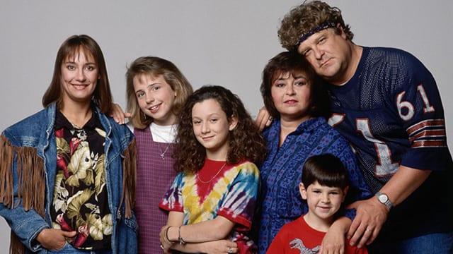Roseanne kehrt ins TV zurück