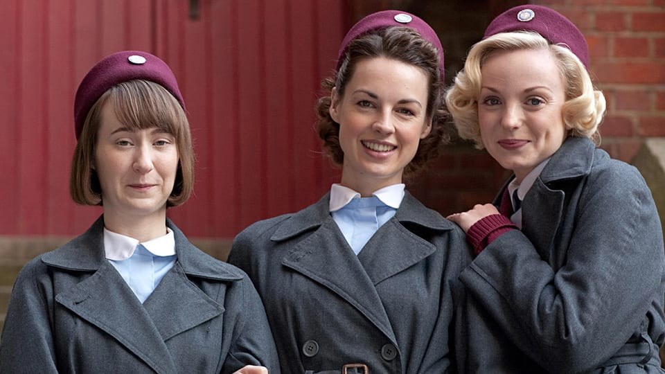 Serien-Tipp: Call the Midwife