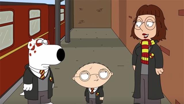 Stewie Potter