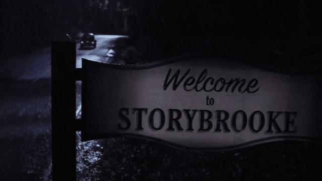 Storybrooke_Ortsschild