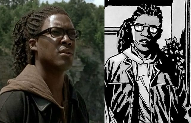 The-Walking-Dead-Season-6-Heath