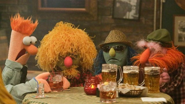 The Muppets S01E04 – Pig Out