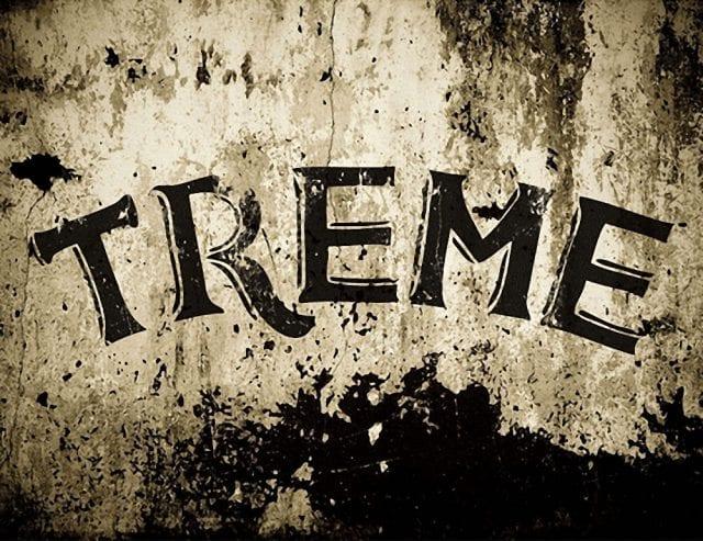 Fast ein Musical: Treme (Serientipp)