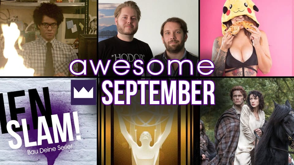 awesome September
