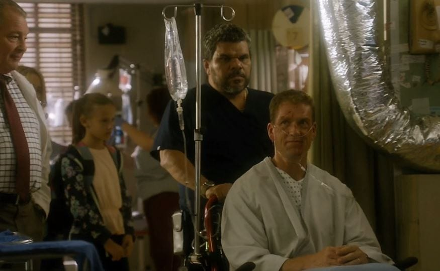 Code Black S01E02 – We Plug Holes