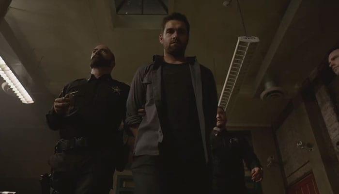 Banshee Season 4 –Lucas Hood © Cinemax