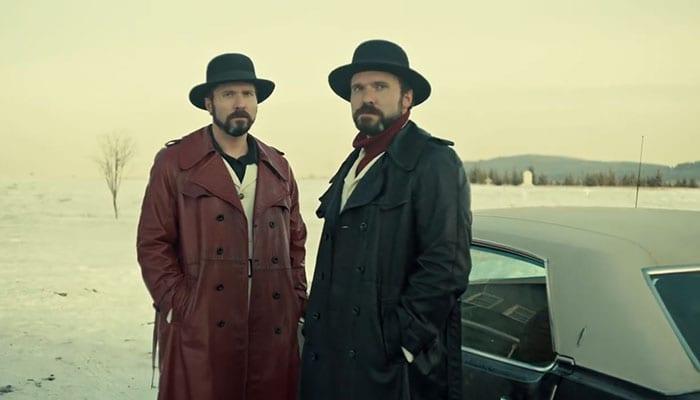 Fargo – Gale & Wayne © FX/MGM