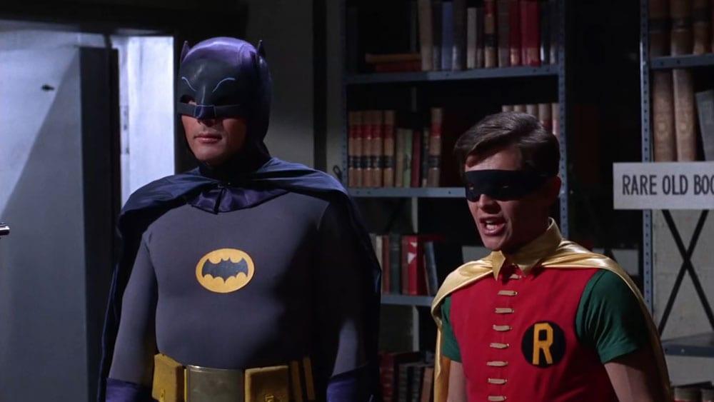 Klassiker der Woche: Batman