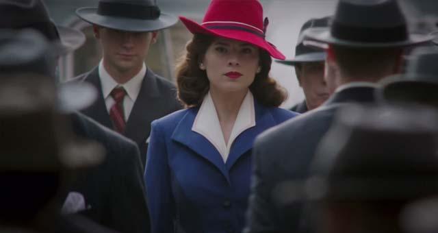 Agent Carter: 2.Staffel im Januar