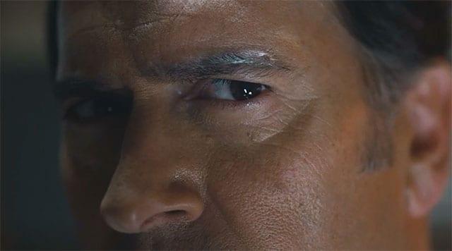 Ash vs. Evil Dead S01E01 – El Jefe
