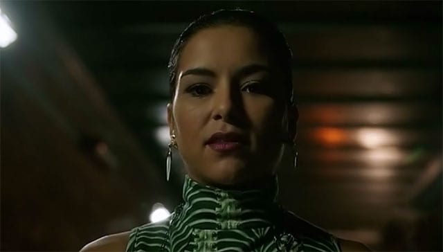 From Dusk Till Dawn S02E10 – Santa Sangre