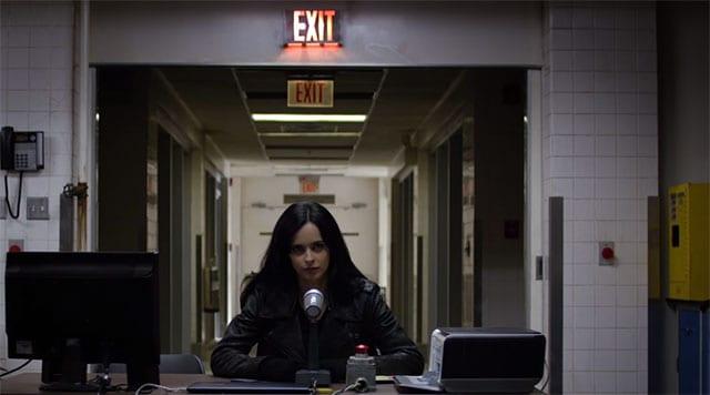 Jessica Jones Trailer #2