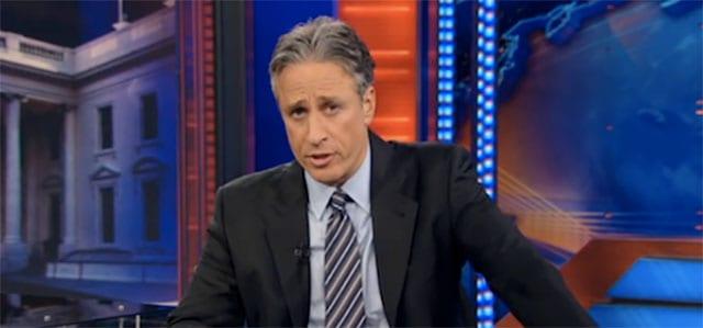 Jon Stewart geht zu HBO